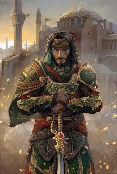 Karakter Dalam Game Yang Beragama Muslim 9 A2037