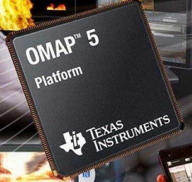 OMAP 8057e