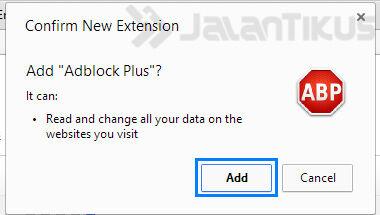 Adblock Chrome2