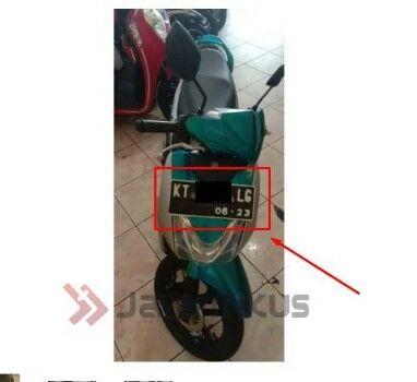 Cek Pemilik Plat Nomor Kendaraan Online 2019 E2647