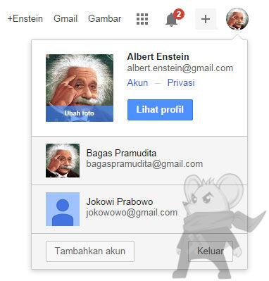 Keunggulan Gmail2