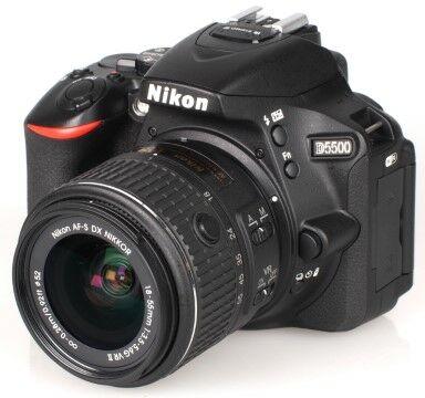 Nikon D5500 Harga E2ce6