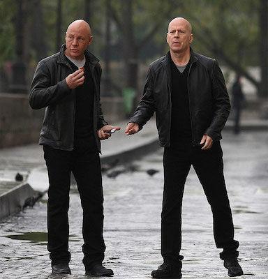 Bruce Willis Stuntman Aktor Yang Terlihat Mirip 4614d