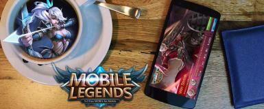 5 Smartphone Android Tahan Panas Terbaik untuk Main Mobile Legends
