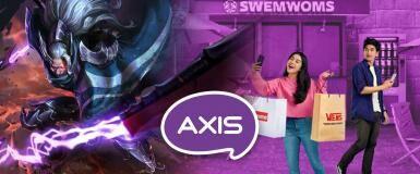 Daftar Harga Paket Internet AXIS Terbaru September 2018 Terlengkap + Updated