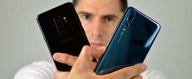 Mending Beli Huawei P20 Pro atau Samsung Galaxy S9 Plus? Atau ...