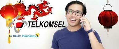 Daftar Harga Paket Internet Telkomsel 4G/3G Februari 2019