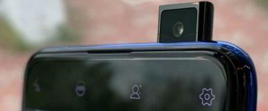 Mengulas 3 Kelebihan Pop-Up Camera Vivo V15, Emang Gampang Patah?