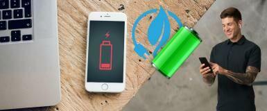 20 Cara Menghemat Baterai HP Android | Bisa Tahan 2 Hari!