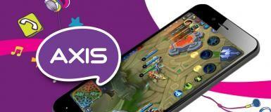 Daftar Lengkap Harga Paket Internet AXIS 3G/4G Terbaru 2019