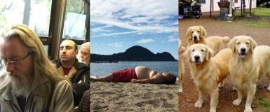 18 Foto Hal-Hal Kembar yang Bikin Kamu Langsung Gagal Paham, Lah Kok Bisa?