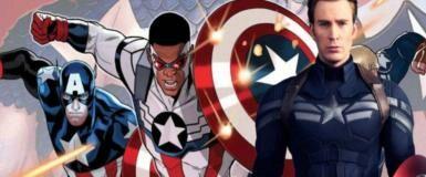 Ada Infinity War! Ini 17 Perbandingan Superhero Jadul dan Modern