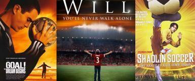 7 Film Bertema Sepakbola yang Wajib Tonton Saat Piala Dunia