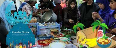 6 Tempat Ngabuburit Teraneh di Indonesia, Bikin Geleng Kepala!