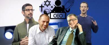 Ini Agama yang Dianut 7 CEO Perusahaan Teknologi, Banyak yang Atheis?