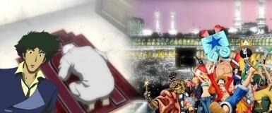 Ini 5 Anime Ternama Dengan Adegan Islami, Ada Adegan Salat!