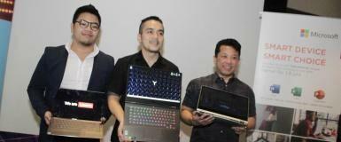 Lini Produk Lenovo Kini Hadir dengan Microsoft Office Asli & Gratis, Malu Pakai Bajakan!