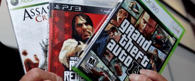 10 Video Game Ini Mengandung Pesan Dewasa, Anak Kecil Dilarang Main!