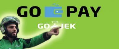 3 Cara Top Up Go-Pay Dengan Mudah.(Bank BCA, Bank Mandiri, Alfamart)