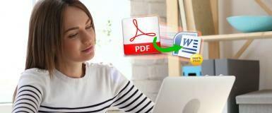 Cara Mudah Mengubah File PDF ke Word, Cuma 3 Detik!