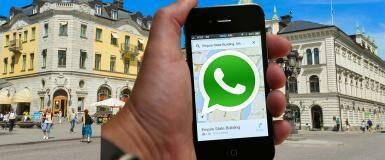Cara Melacak Lokasi Orang Lewat WhatsApp, 100% Akurat!