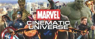 Urutan Film Marvel Cinematic Universe (MCU) | Update 2019