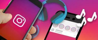 Cara Menambahkan Stiker Musik Instagram Stories di Indonesia (Update 2019)