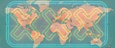 Ini Daftar Negara yang Paling Sering Mengakses Situs Terlarang, Ada Indonesia?