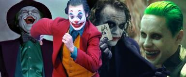 25 Kata-Kata Joker Terlengkap 2019, Cocok Sama Kehidupan Kita?