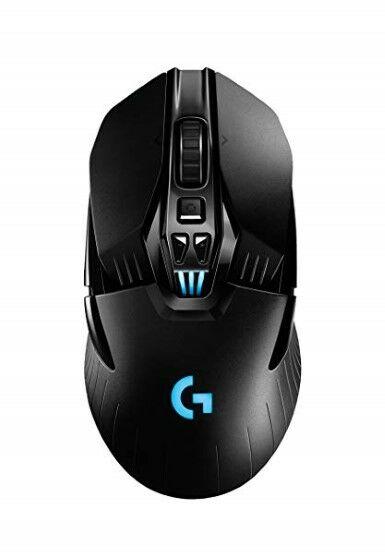 Mouse Gaming Untuk Kidal 4