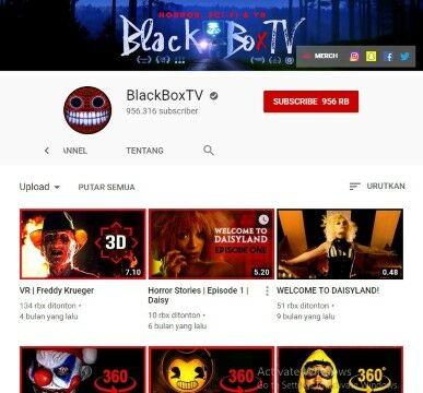 Blackboxtv C4828