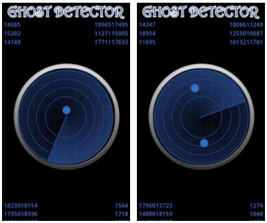 Ghost Detector Apk Terbaru