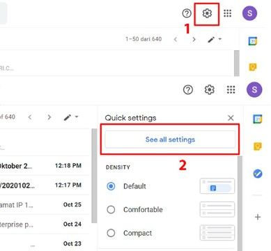 Cara Membatalkan Email Yang Sudah Terkirim Lebih Dari 30 Detik 60a45