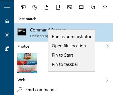Cara Menghilangkan Virus Di Komputer 1