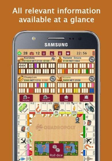 Game Monopoli Offline5 3f537