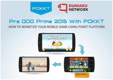 Gdg Prime 2015 Kerjasama Pokkt 1