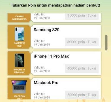 Cara Mendapatkan Iphone 11 Pro Max Gratis Dari Google D939c