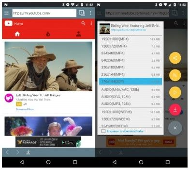 Tubemate Apk Download 17788