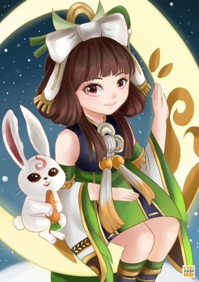 Wallpaper Mobile Legends 18 46053
