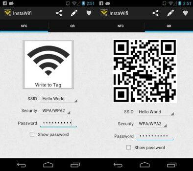 Cara Scan Barcode Wifi Dari Hp Ke Laptop B3f79