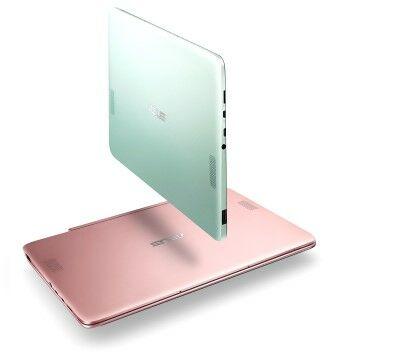 Laptop Asus Touchscreen T101HA 5e78c