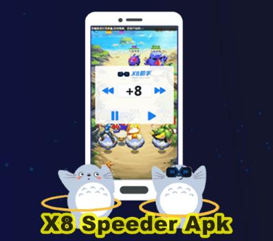 X8 Speeder China Apk 5d7d9