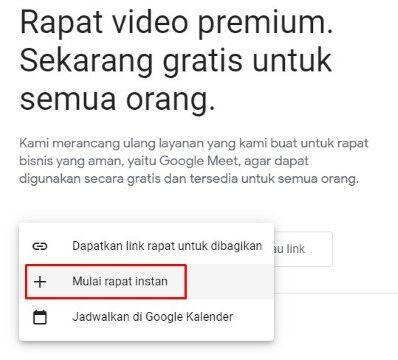Bagaimana Cara Download Aplikasi Google Meet Di Laptop 24a72