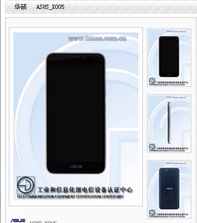 Smartphone Asus Terbaru Asus Pegasus X005 2