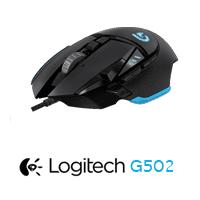 Driver Logitech G502