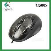Driver Logitech G500S