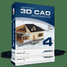 Ashampoo 3D CAD Architecture 4
