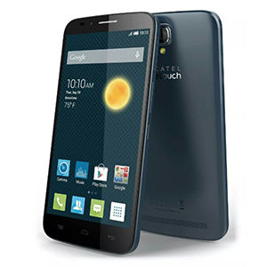 Stock ROM for Alcatel OneTouch Flash Plus