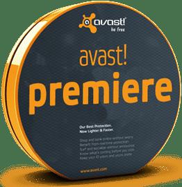 Avast Premier Antivirus 2015
