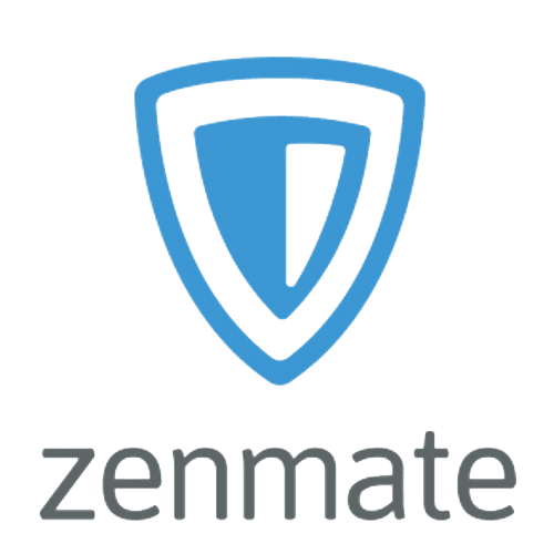 ZenMate Security, Privacy & Unblock VPN for PC